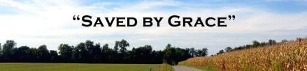 Saved by Grace 1