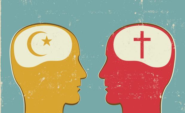 Islam vs. Christianity
